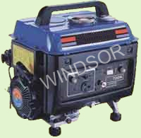 Portable Genset (600 Watts to 3000 Watts Air Cooled) Supplier from India